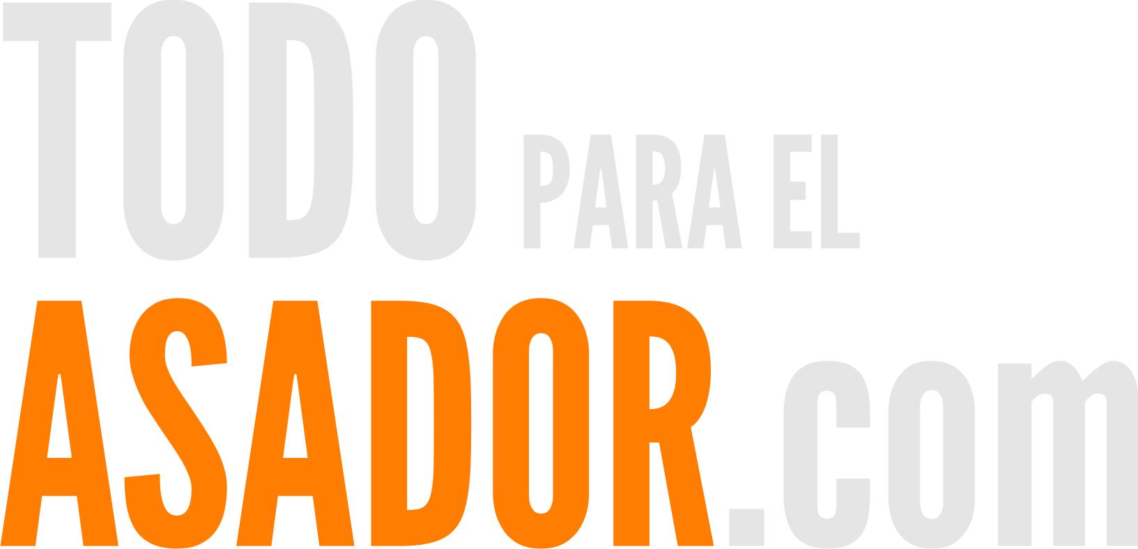 Todo para el Asador - Comprá Online